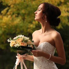 Wedding photographer Viktoriya Borisova (IBorisoff). Photo of 20.09.2015