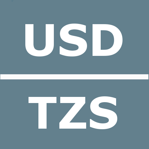 US Dollar To Tanzanian Shilling Convertor Android APK Download Free By AVIKA