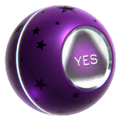 Magic Ball 3D: Mystic Fortune Teller