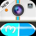Perfect Selfie Camera icon