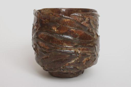 Robert Cooper Ceramic Tea Bowl 039