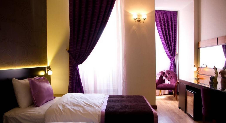 Hotel Au Pera