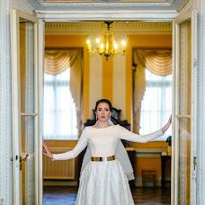Wedding photographer Olga Rakivskaya (rakivska). Photo of 03.05.2018
