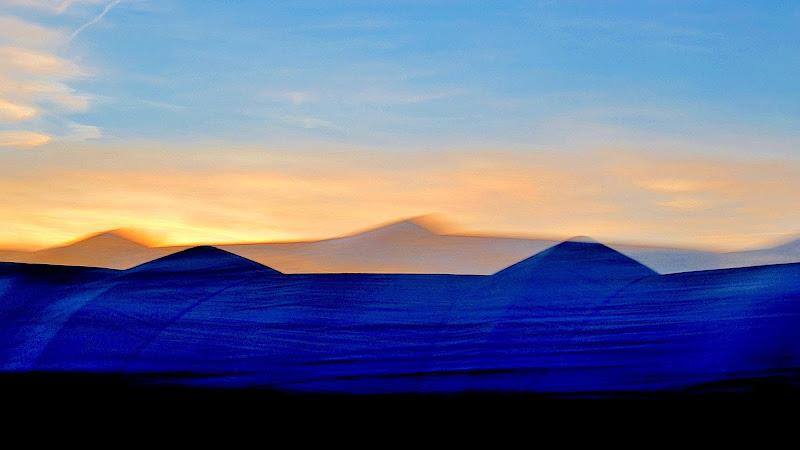 Le piramidi di Marte di @emanuel.bacci