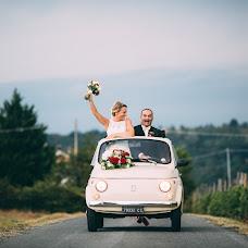 Wedding photographer Fabrizio Gresti (fabriziogresti). Photo of 21.11.2016