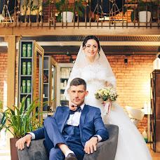 Wedding photographer Olga Smaglyuk (brusnichka). Photo of 26.06.2018