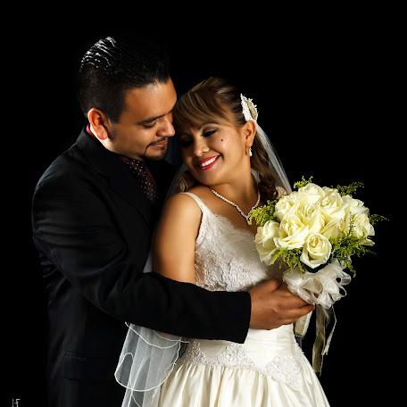 Fotógrafo de bodas Jorge Lavín (jorgelavin). Foto del 13.05.2015