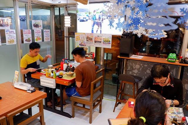 tonkatsuya japanese dining
