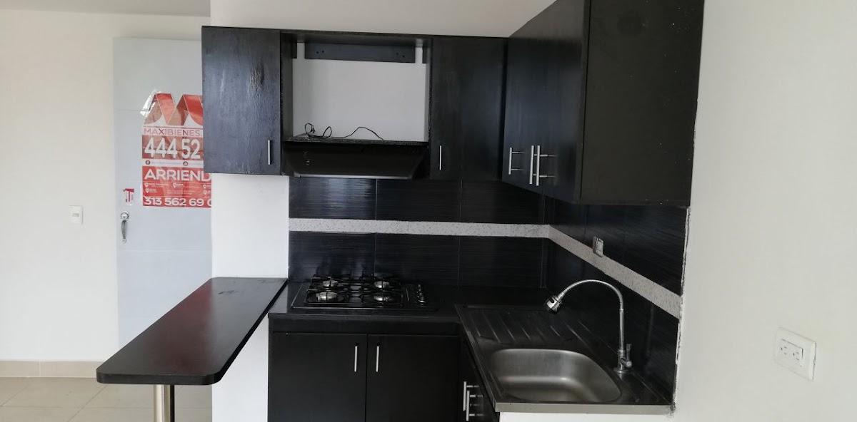 apartamento en arriendo barichara 649-4867