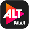 ALTBalaji-Comedy, Thriller, Drama & Romantic Shows APK Icon