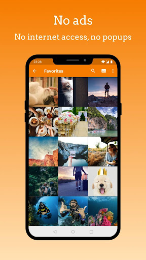 Simple Gallery - Photo and Video Manager &u00a0Editor 5.1.6 Apk for Android 2