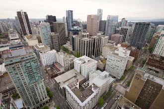 Photo: Vancouver, Vancouver, British Columbia, Canada