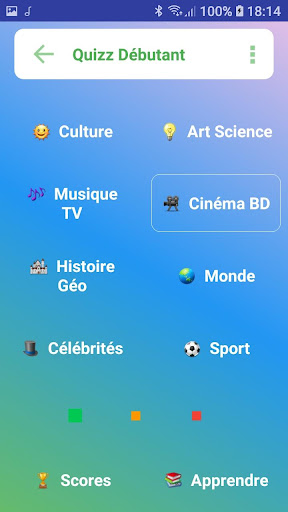Quizz Party, Culture Générale  screenshots 1