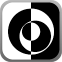 Mommy Saver: High Contrast Baby Visual Stimulation icon