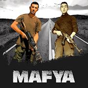 MAFYA - Yazı tabanlı MMORPG