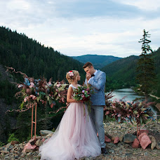 Wedding photographer Alina Dorofeeva (dorofeevaphoto). Photo of 12.08.2017