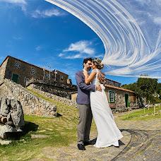 Wedding photographer Dalmo Ouriques (Dalmo77). Photo of 06.05.2019