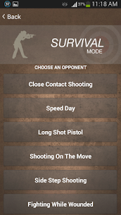Time on Target Abilities Mode- screenshot thumbnail