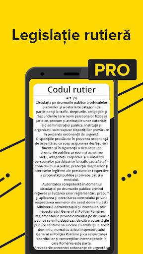 eSofer-Chestionare auto PRO screenshot 6