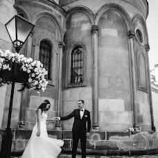 Wedding photographer Yura Danilovich (Danylovych). Photo of 15.11.2018