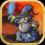 Magical Zombie Smasher Lite Icon