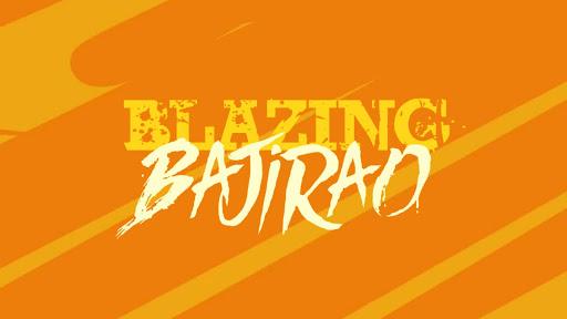 Blazing Bajirao: The Game