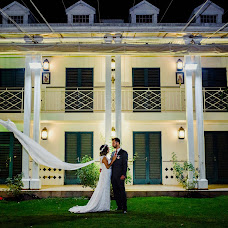 Vestuvių fotografas Marco Cuevas (marcocuevas). Nuotrauka 11.04.2019