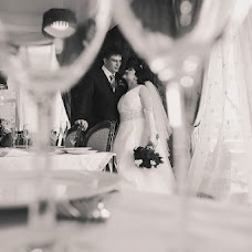 Wedding photographer Maksim Morkovin (Mmorkovin). Photo of 09.02.2016