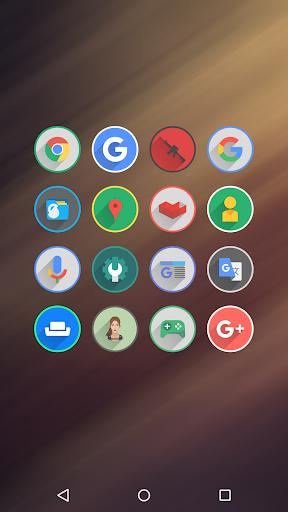 玩個人化App|Velur - Icon Pack免費|APP試玩