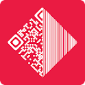 Qr & Barcode Scanner Generator icon