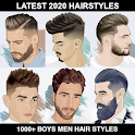 1000+ Boys Men Hairstyles and Hair cuts 2020 icon