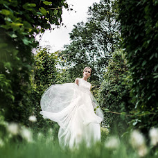 Wedding photographer Evelina Dzienaite (muah). Photo of 14.12.2017