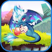 Dragon Egg - Dragon Games