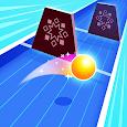 Rhythm Ball 3D icon