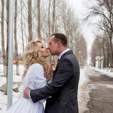 Wedding photographer Anastasiya Stukmanova (AnastasiyaSt). Photo of 07.04.2016