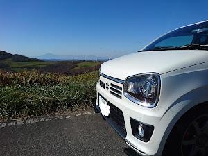 アルトワークス HA36S 4WD  5MTののカスタム事例画像 マササトさんの2018年10月31日20:30の投稿