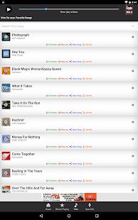 103.3 The Eagle - screenshot thumbnail