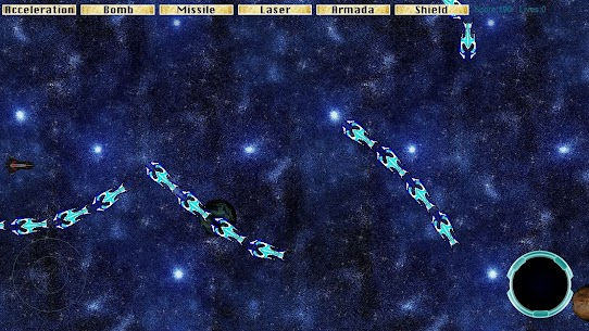 Orion The Alien Wars 4