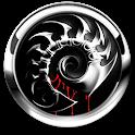 Cool Metal Panic icon