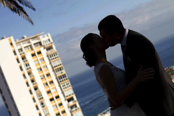 Fotógrafo de bodas Juan Francisco Afonso (capricolor). Foto del 13.11.2015