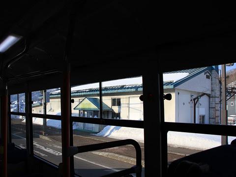 夕張鉄道 夕張支線代替バス 5059_06