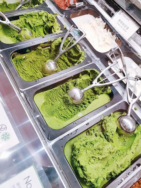 JAPAN RAIL CAFE藤枝抹茶