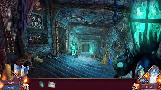 Eventide 2 screenshot 6