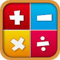 Fun Math Game icon