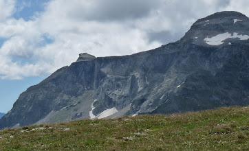 Photo: dal Monte Cazzola