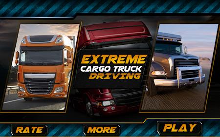Cargo Transport Truck Driver 1.0 screenshot 64130