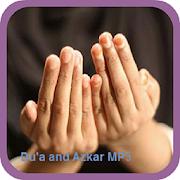 Du'a and Azkar MP3