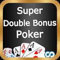Super Double Bonus Poker icon