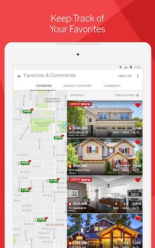Redfin Real Estate 236.1 screenshots 15