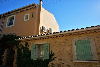 maison à Montséret (11)